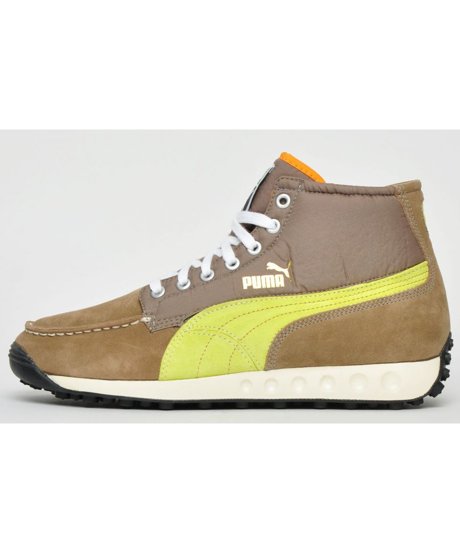 Image for Puma Easy Wing Mashup Mens