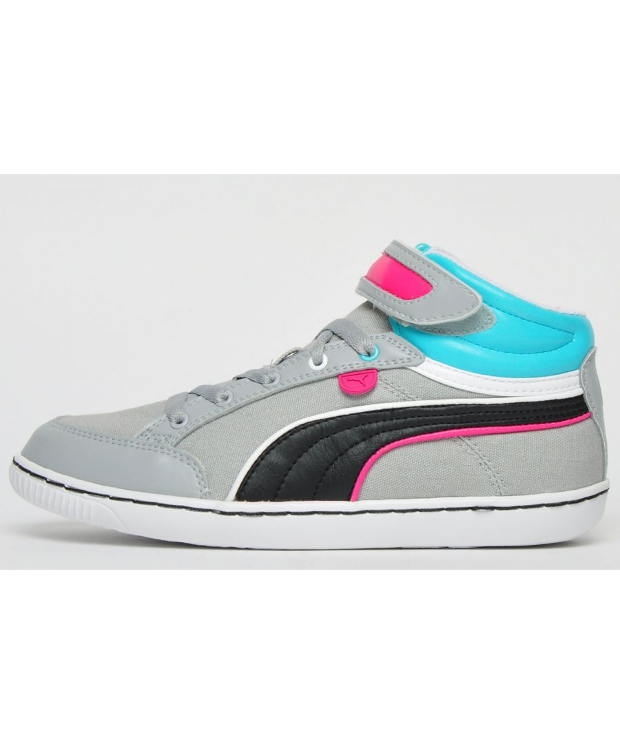 Image for Puma Avila Mid CVS Womens Girls