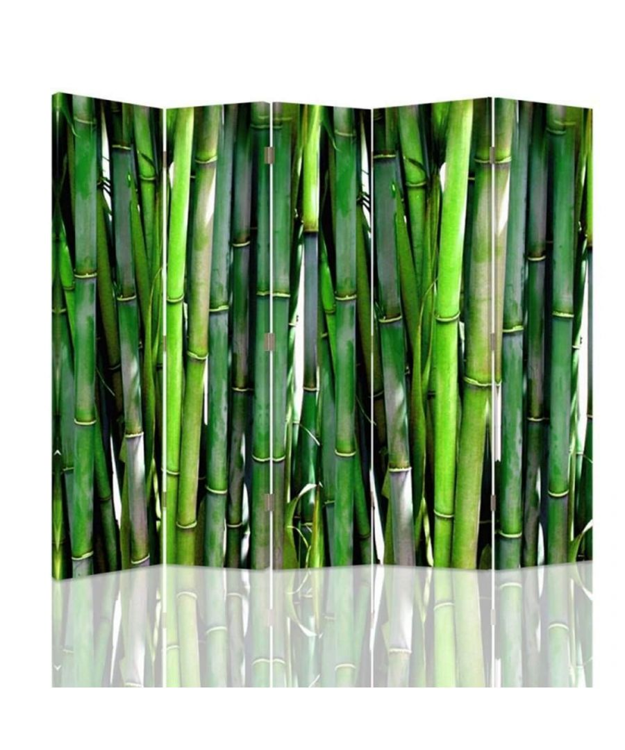 Image for Bamboo - Room Divider