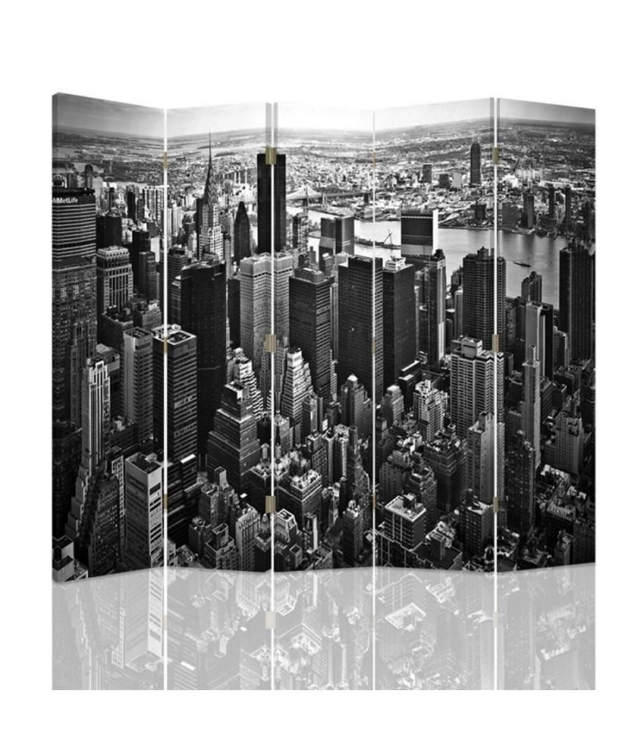 Image for NYC Skyline - Room Divider