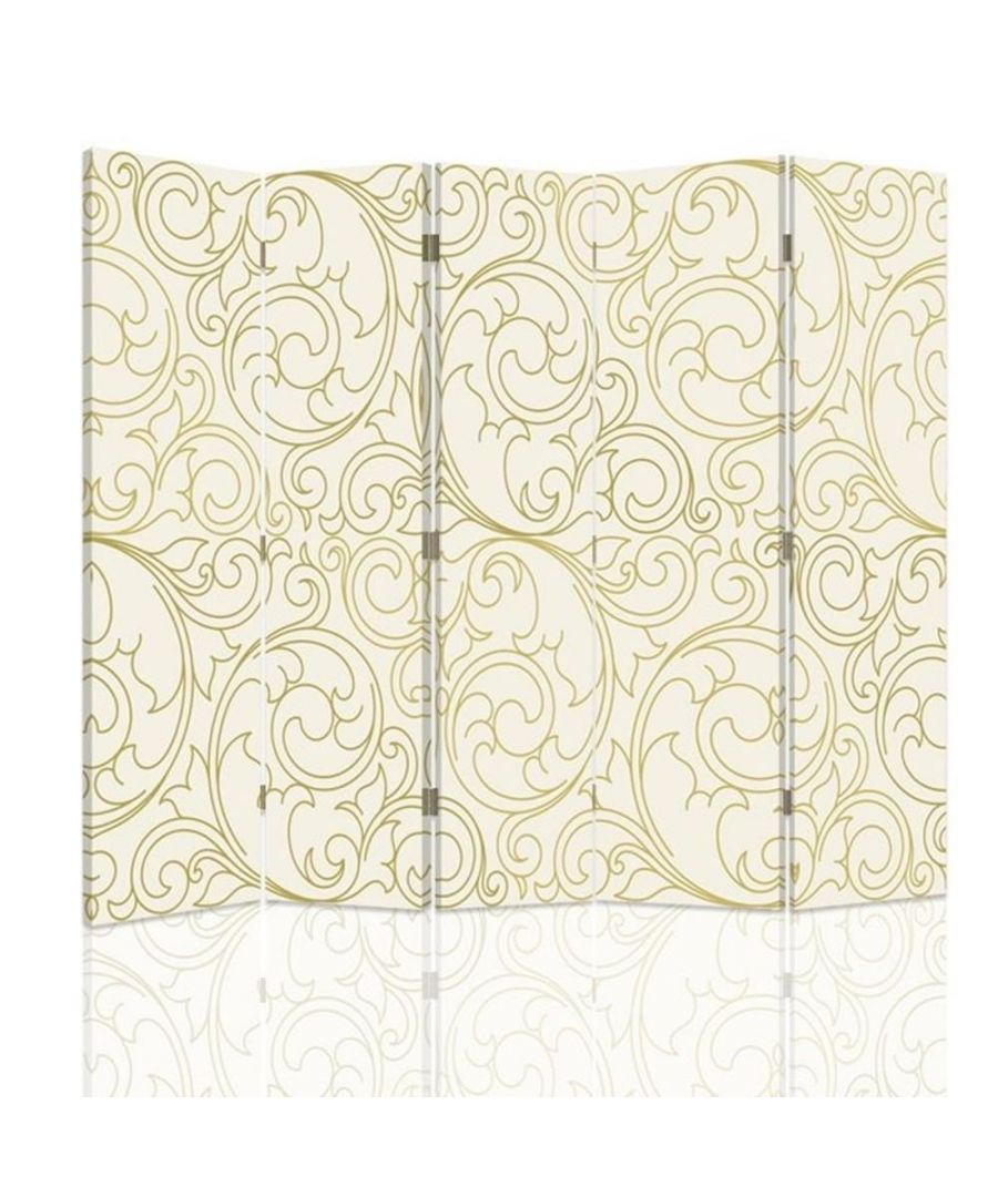 Image for Ornate Pattern - Room Divider