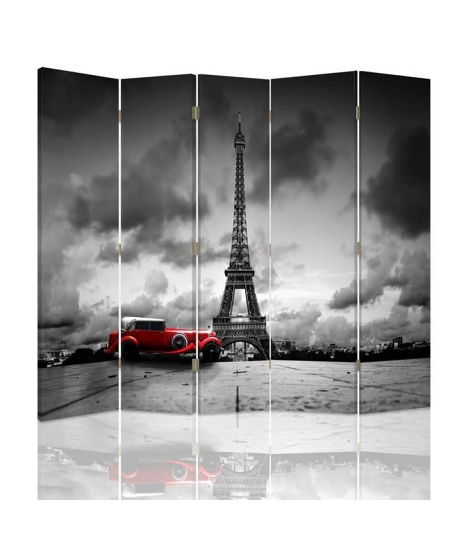 Image for Eiffel Tower - Room Divider