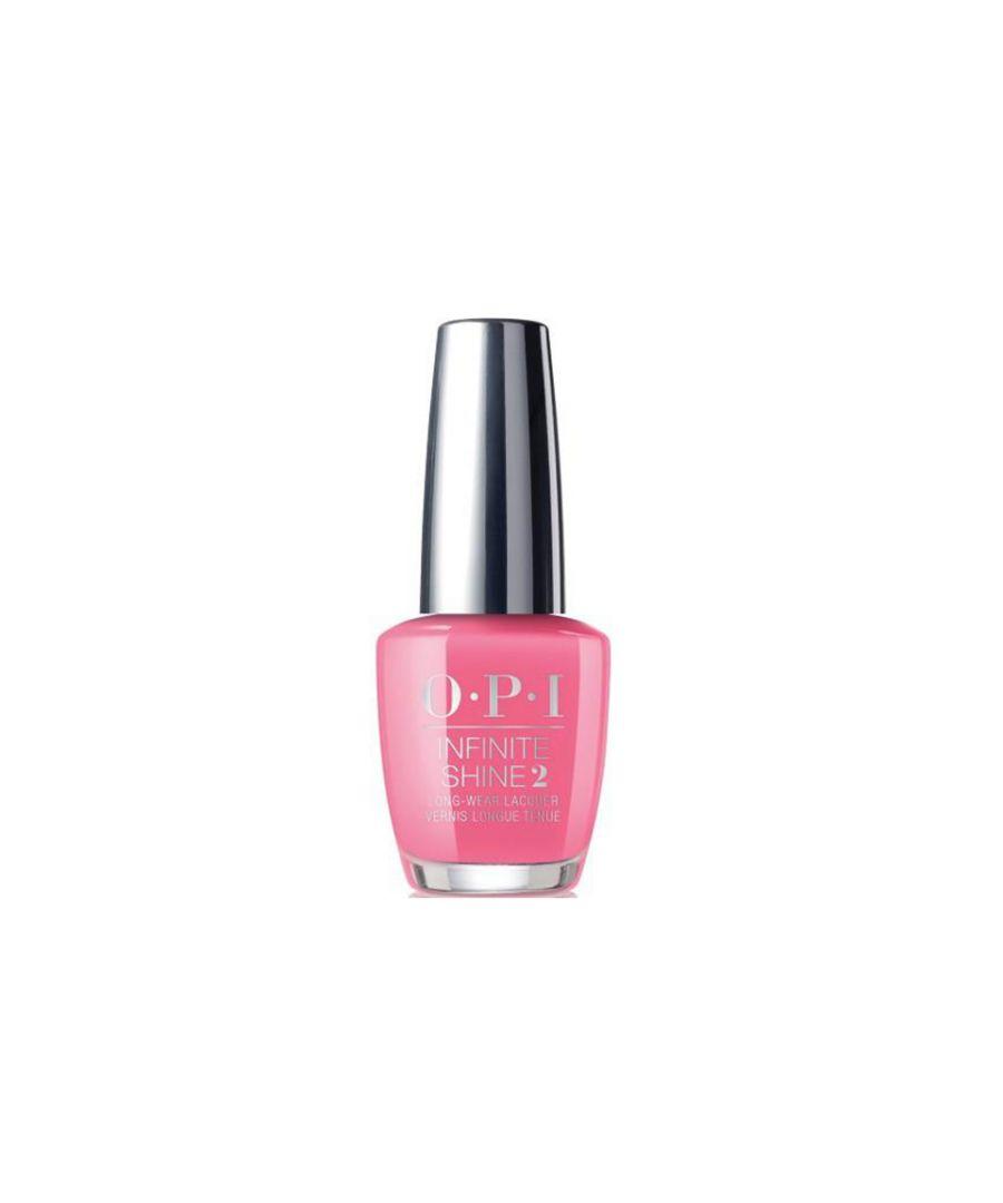 Image for OPI Infinite Shine Nail Polish Malibu Pier Pressure x 15ml