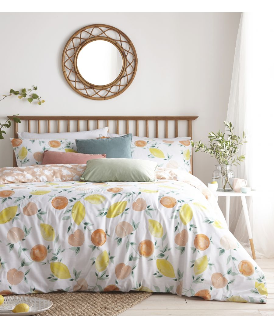 Image for Pommie Duvet Set Multi