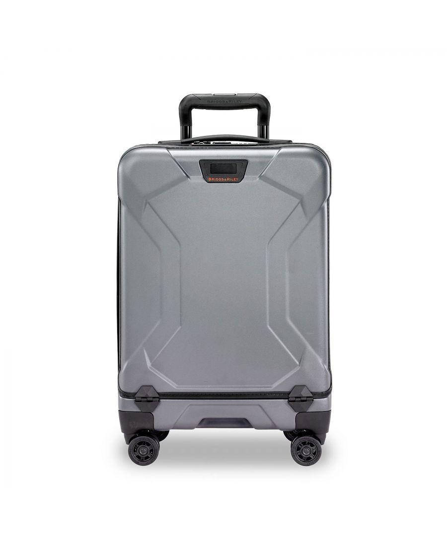 Image for Torq International Carry-On Spinner