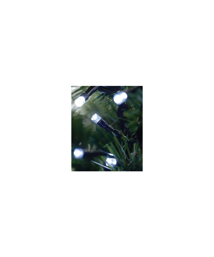 Image for LED Solar String Light Pack of 100