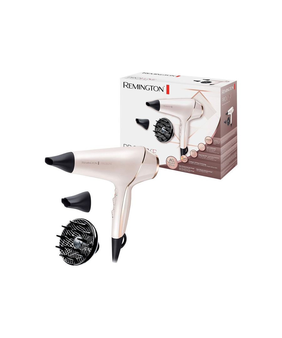 Image for Remington Proluxe AC Hair Dryer 2400w AC iOnic