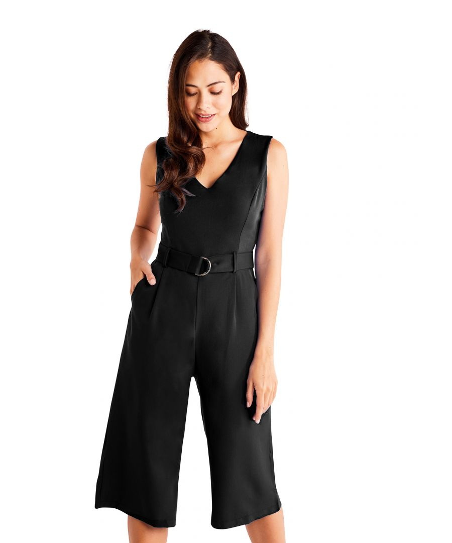 Image for D Ring Jumpsuit