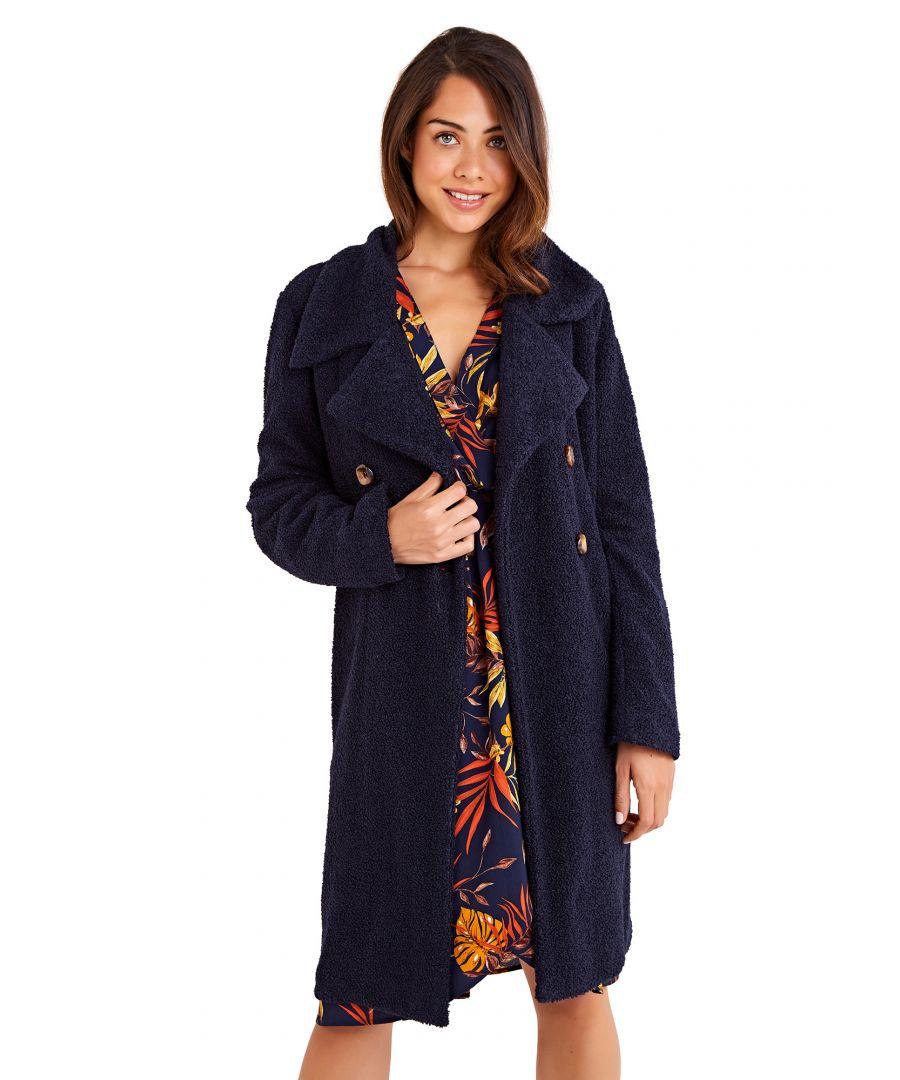 Image for Teddy Bear Coat