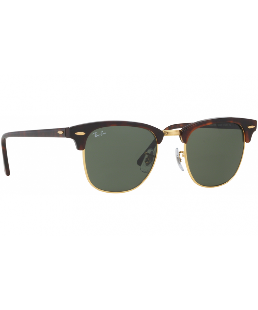 Image for Ray Ban ClubMaster RB3016 W3066