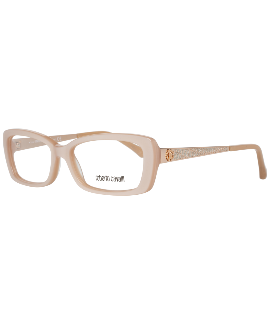 Image for Roberto Cavalli Optical Frame RC0822 075 53 Women Pearl