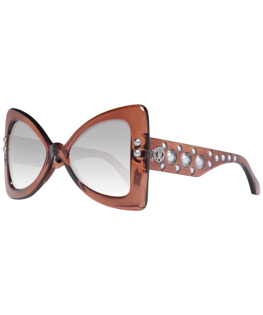 Image for Roberto Cavalli Sunglasses RC1055 50F 50 Women Brown