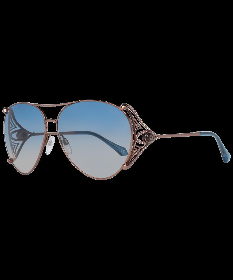 Image for Roberto Cavalli Sunglasses RC1057 34W 61 Women Bronze
