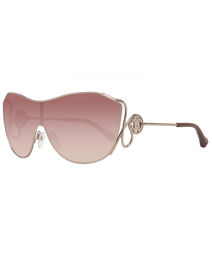 Image for Roberto Cavalli Sunglasses RC1061 38G 00 Women Silver