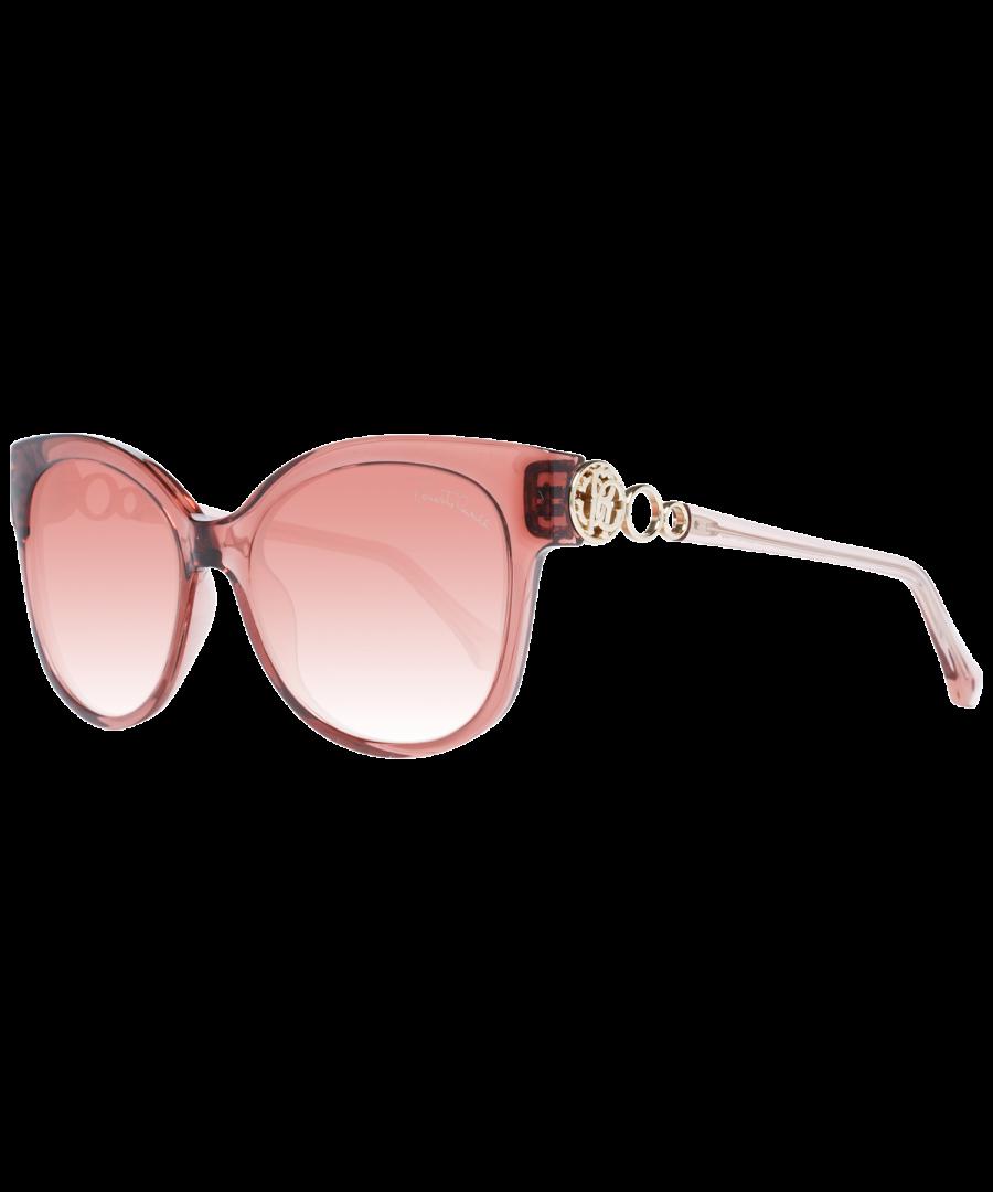 Image for Roberto Cavalli Sunglasses RC1080 72T 53 Women Purple