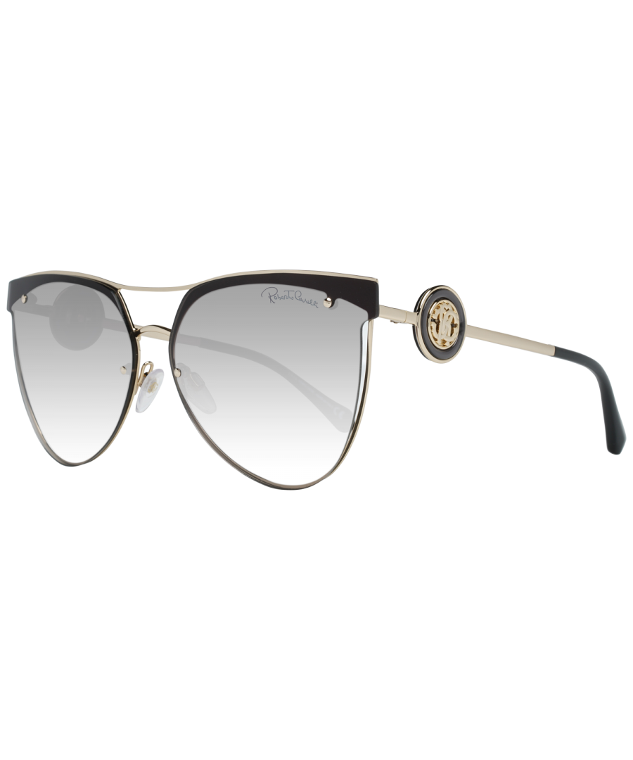 Image for Roberto Cavalli Sunglasses RC1089 32B 65 Women Gold