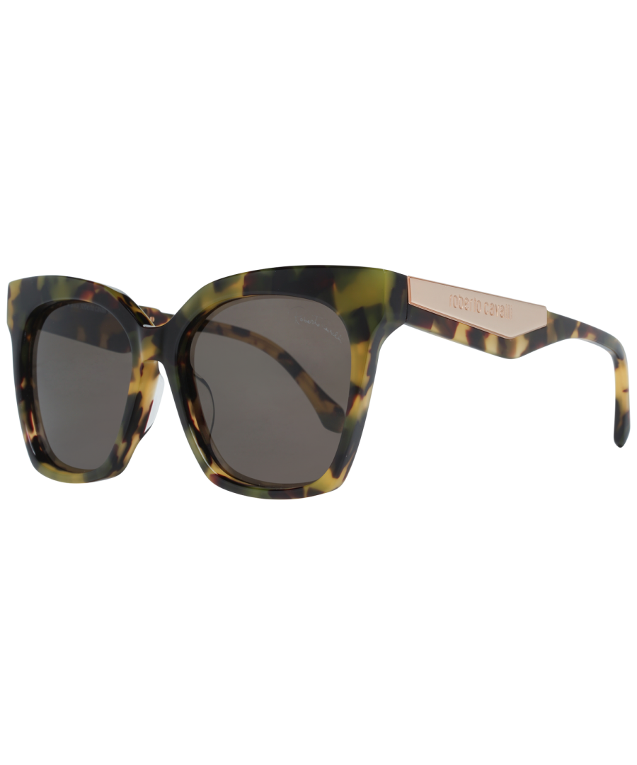 Image for Roberto Cavalli Sunglasses RC1097-F 55A 57 Women Brown