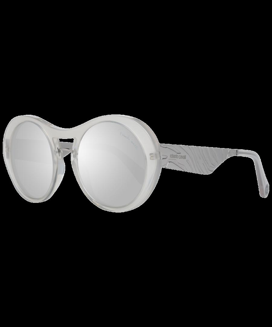 Image for Roberto Cavalli Sunglasses RC1109 21C 53 Women Transparent