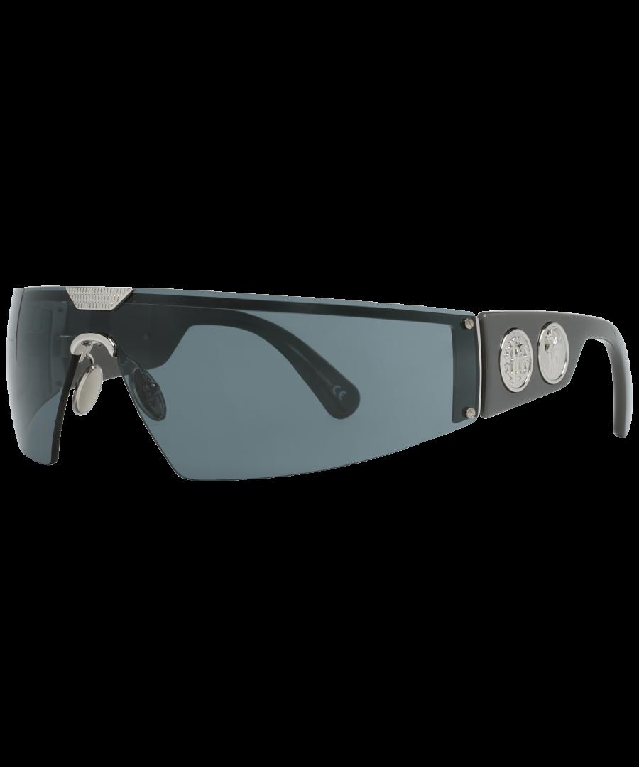 Image for Roberto Cavalli Sunglasses RC1120 16A 00 Men Black