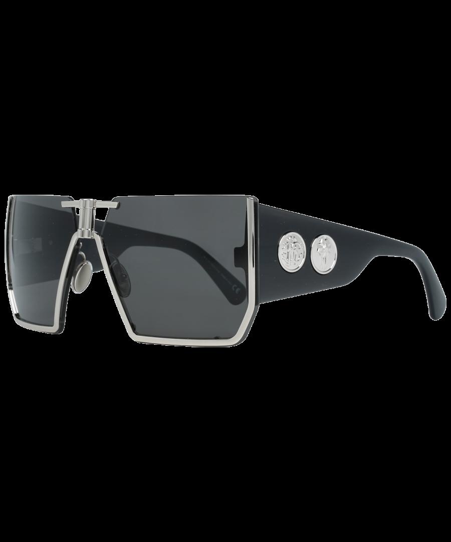 Image for Roberto Cavalli Sunglasses RC1121 16A 67 Men Black