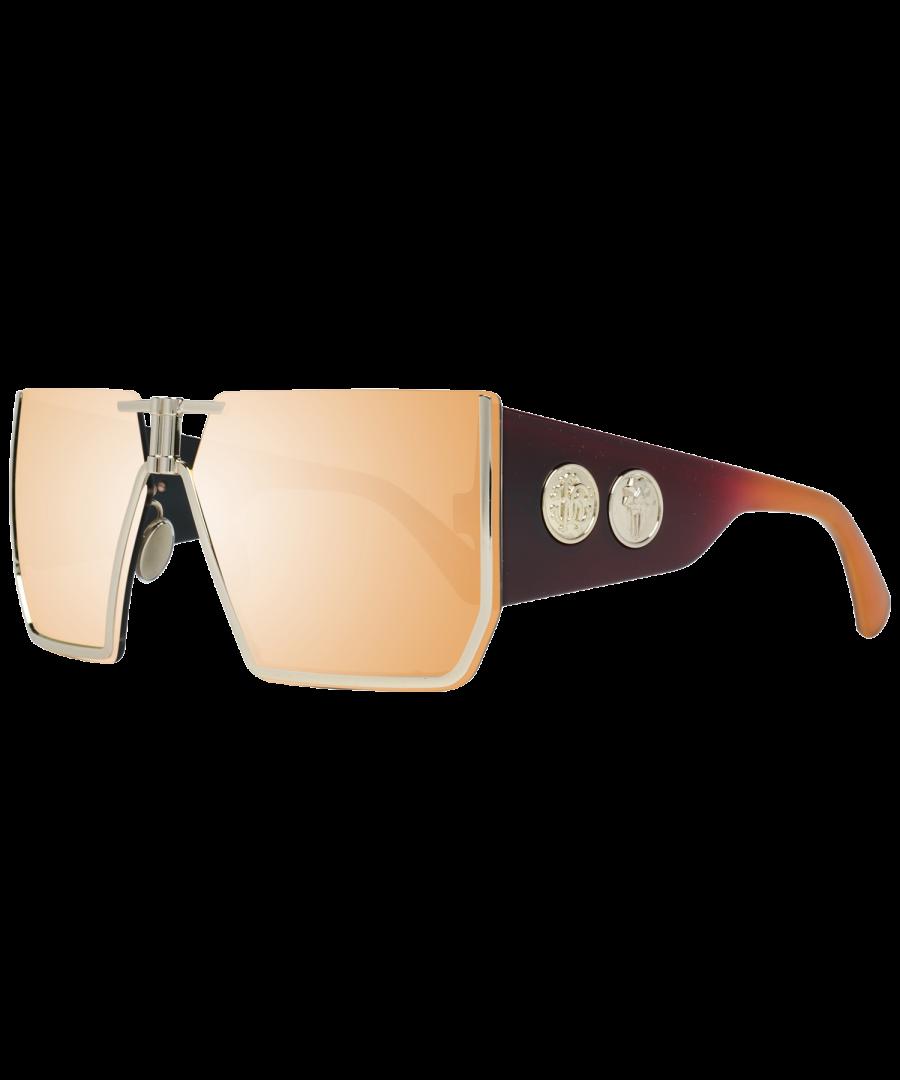 Image for Roberto Cavalli Sunglasses RC1121 32U 67 Men Gold
