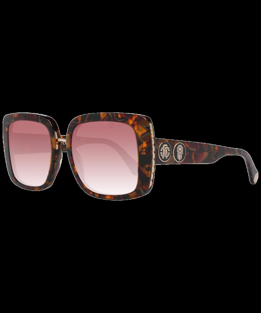 Image for Roberto Cavalli Sunglasses RC1127 54T 54 Women Brown