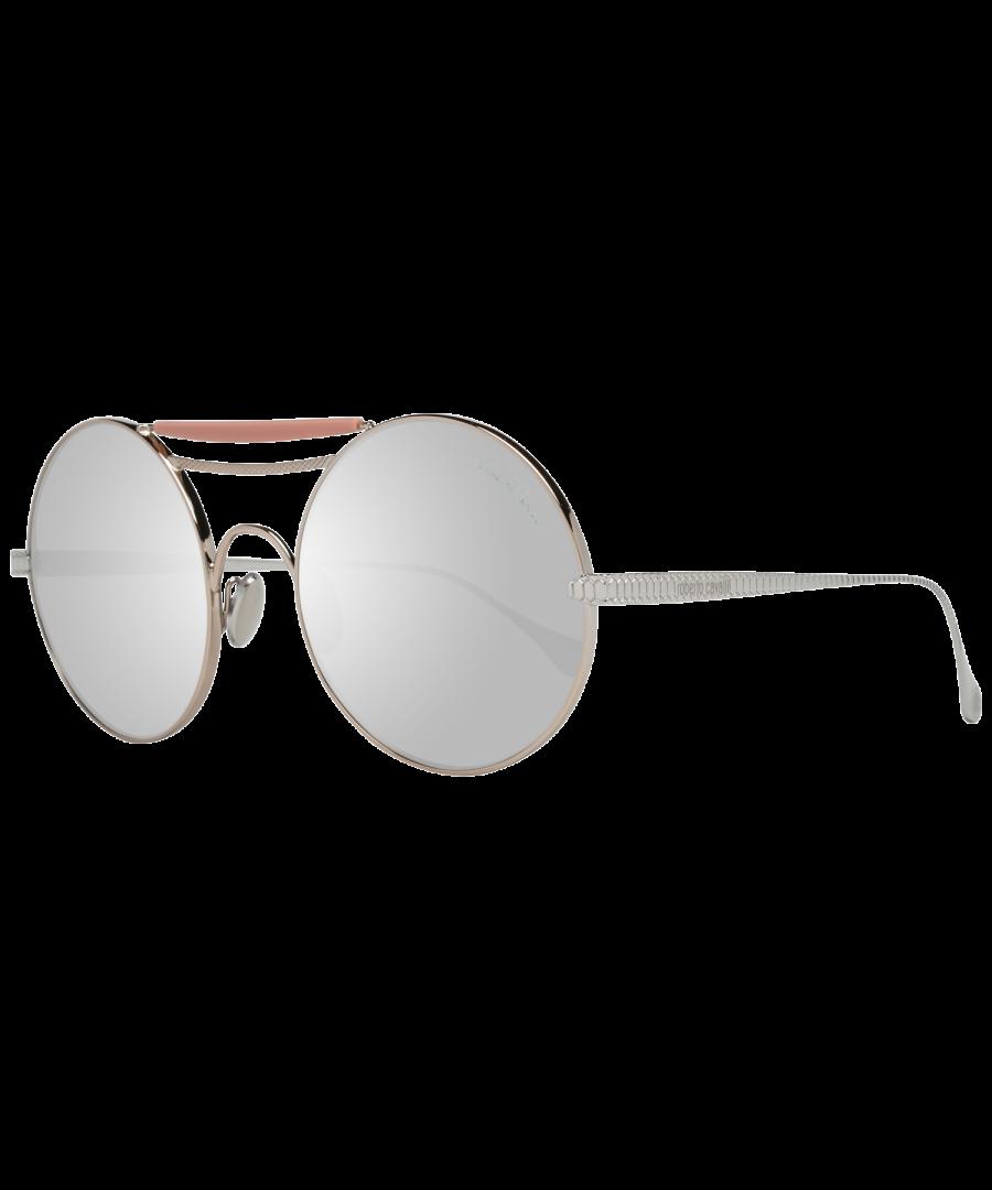 Image for Roberto Cavalli Sunglasses RC1137 33C 58 Women Gold