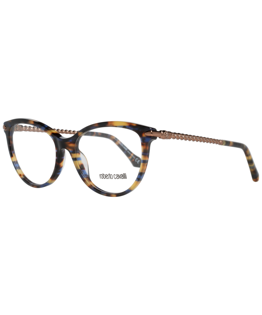 Image for Roberto Cavalli Optical Frame RC5045 055 53 Women Multicolor