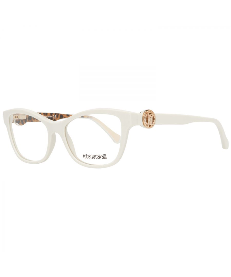 Image for Roberto Cavalli Optical Frame RC5048 024 52 Women White