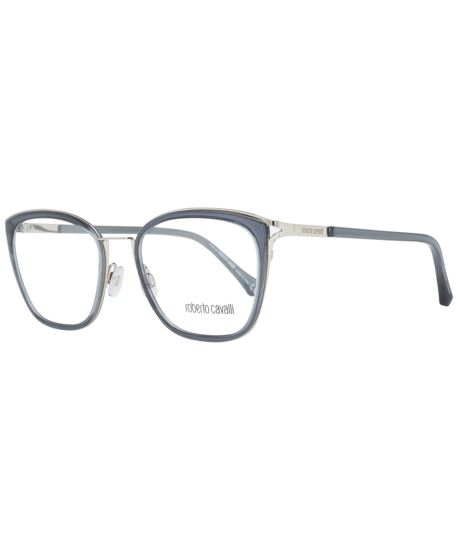 Image for Roberto Cavalli Optical Frame RC5071 020 52 Women Grey
