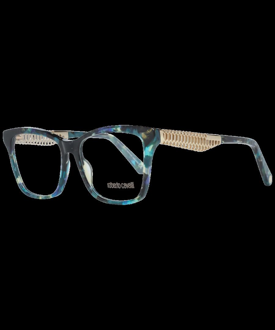 Image for Roberto Cavalli Optical Frame RC5089 055 53 Women Multicolor