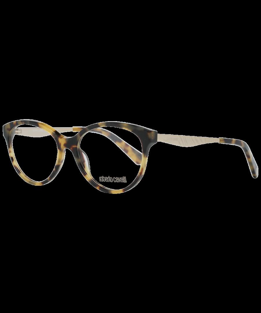 Image for Roberto Cavalli Optical Frame RC5094 055 51 Women Multicolor