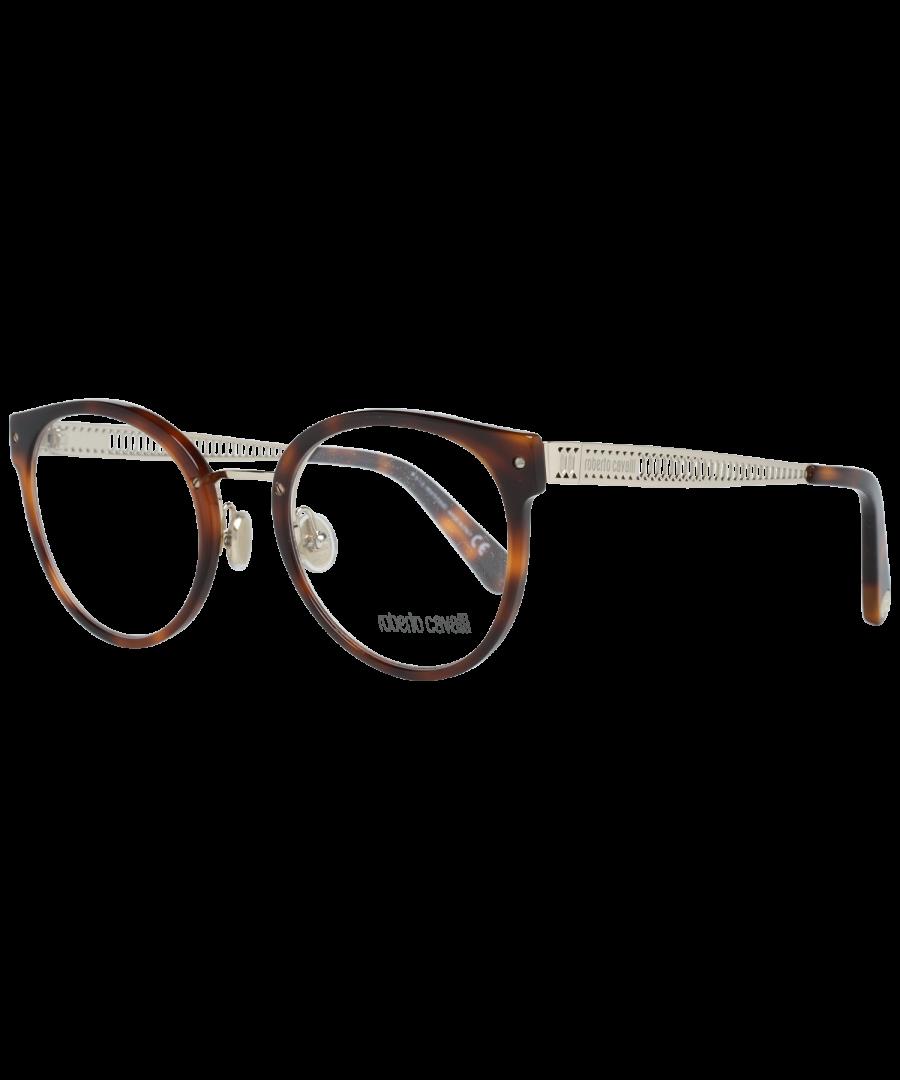 Image for Roberto Cavalli Optical Frame RC5099 052 51 Women Brown