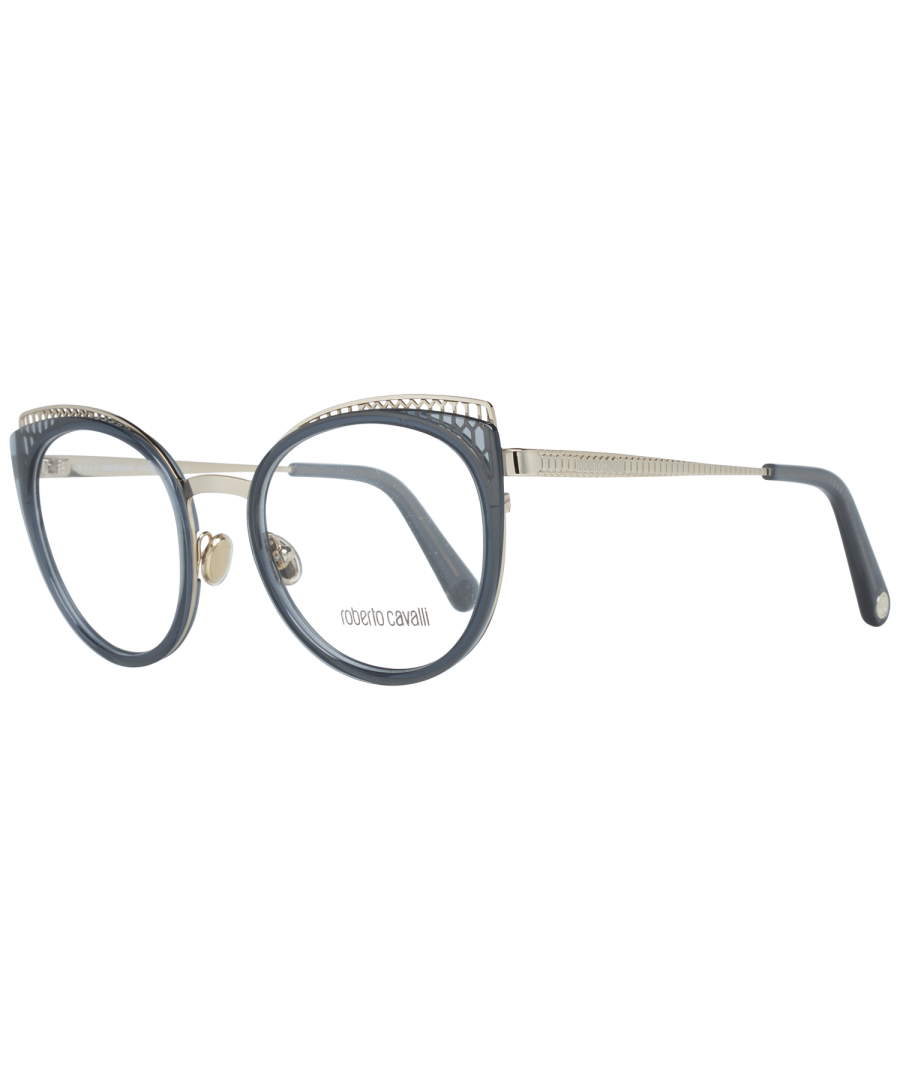 Image for Roberto Cavalli Optical Frame RC5114 020 53 Women Grey