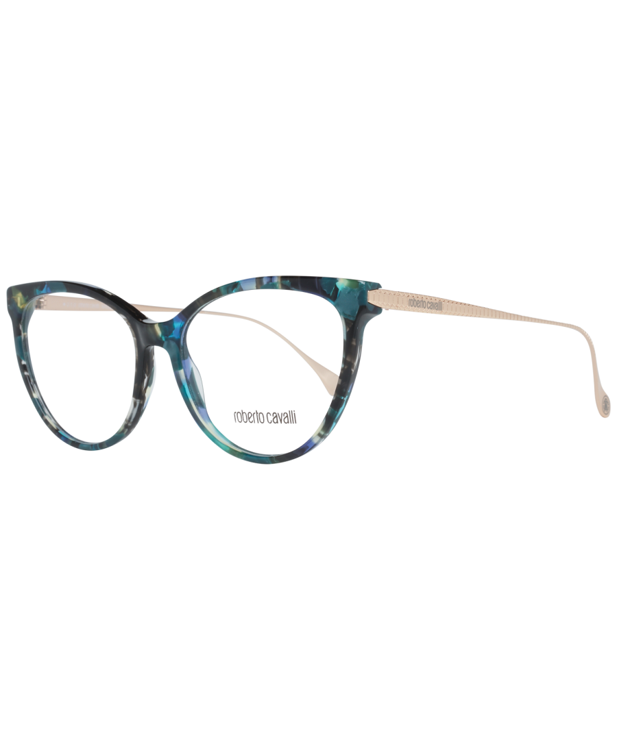 Image for Roberto Cavalli Optical Frame RC5115 055 54 Women Multicolor