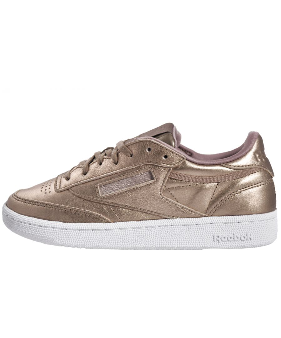 Image for Reebok Classics Club C85 Womens Girls