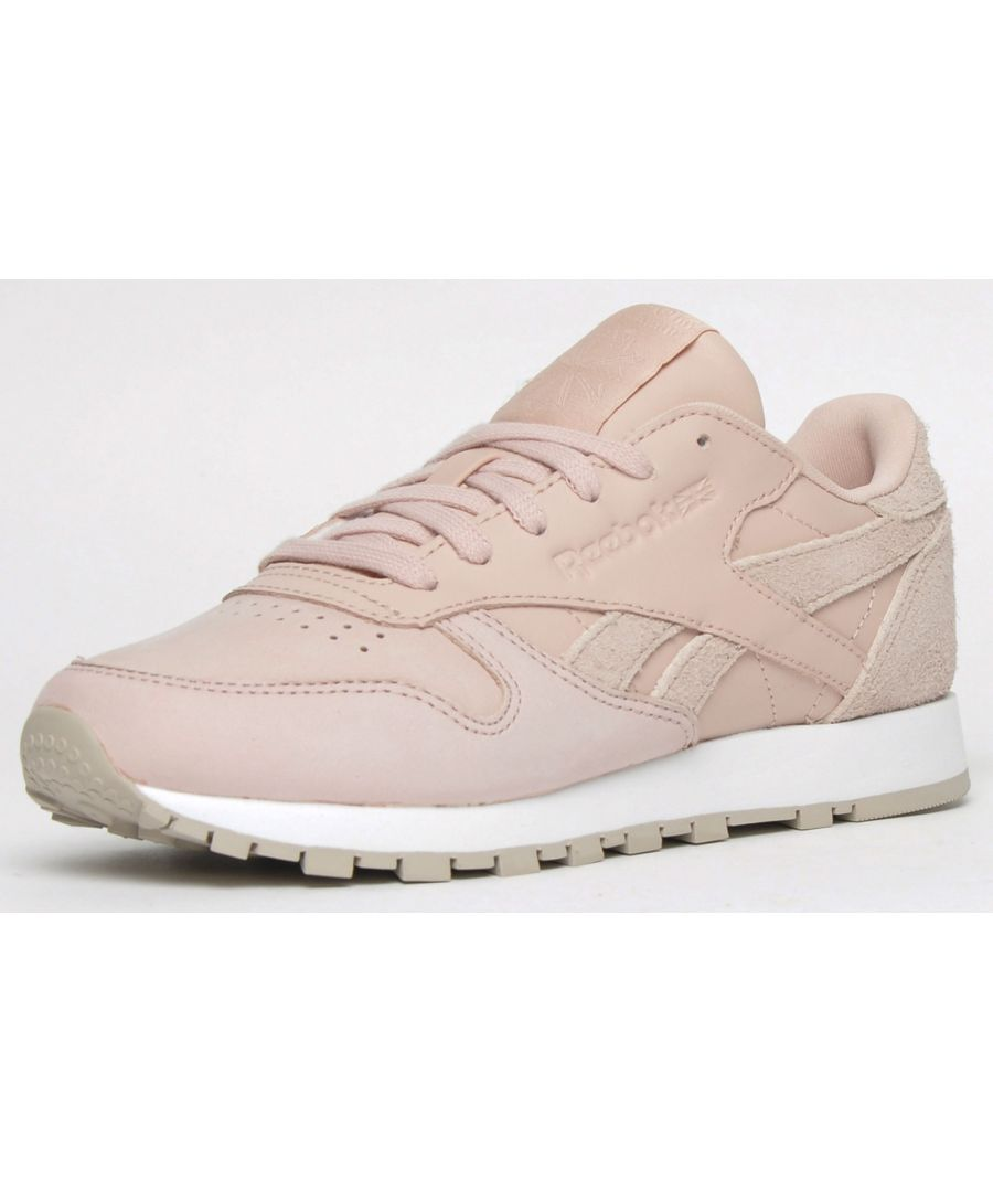 Image for Reebok Classic Leather Womens Girls