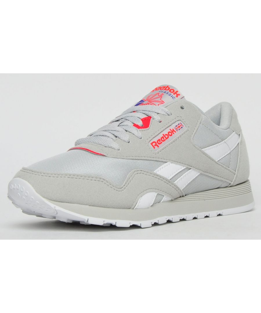 Image for Reebok Classic CL Nylon M TXT Womens Girls