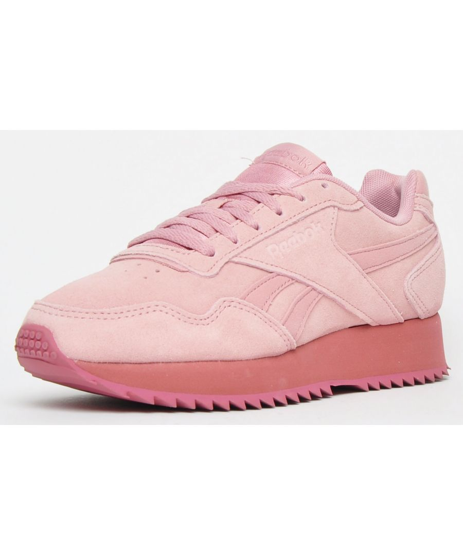Image for Reebok Classic Suede Royal Glide Womens