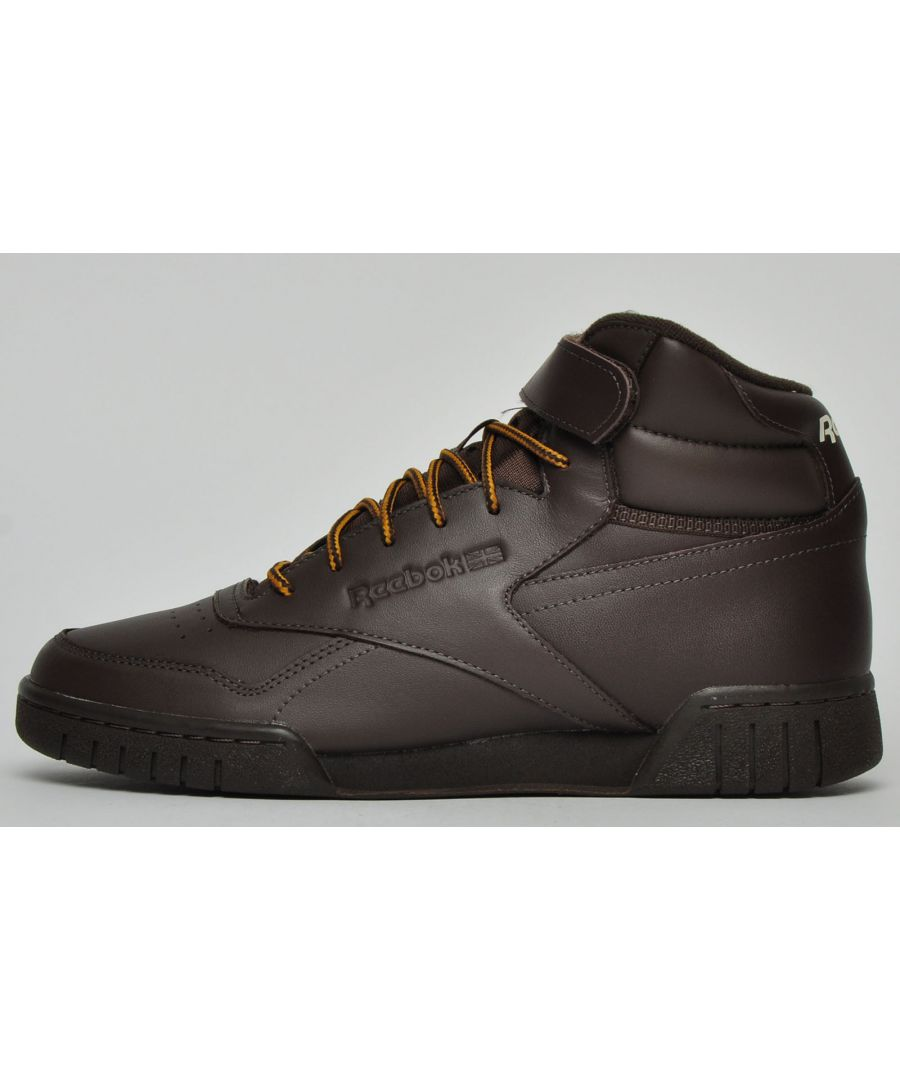 Image for Reebok Classic EX-O-FIT Hi Mens