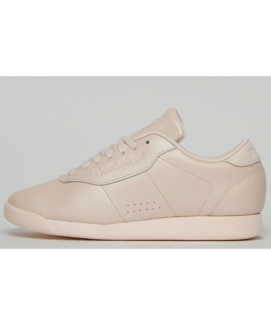 Image for Reebok Classic Princess Leather Womens