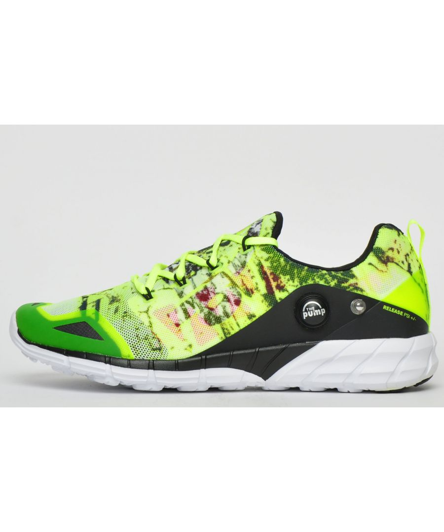 Image for Reebok Z Pump Fusion 2.0 Dunes Mens