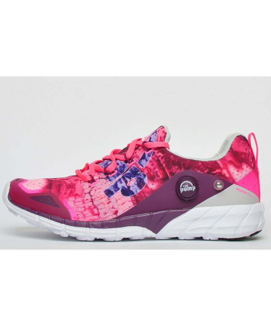 Image for Reebok Z Pump Fusion 2.0 Womens