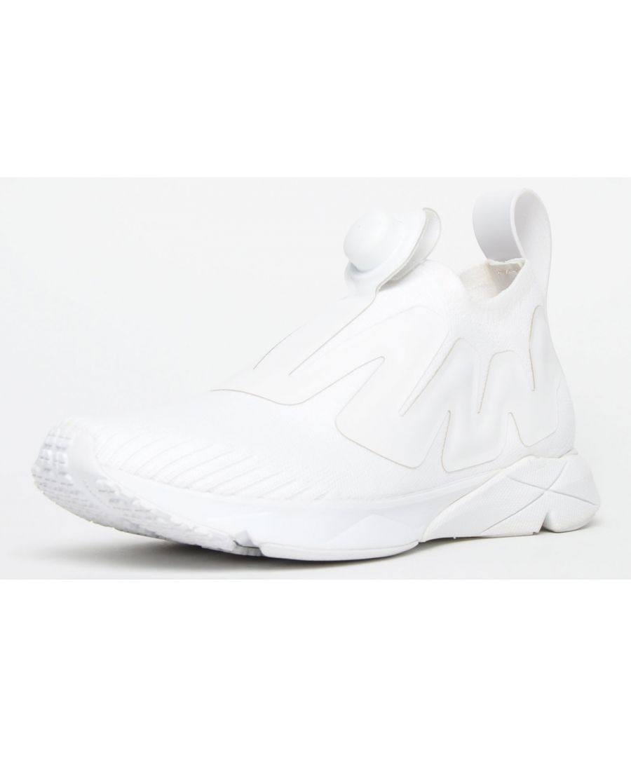 Image for Reebok Pump Plus Supreme Ultraknit