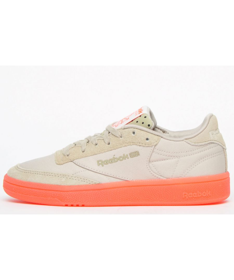 Image for Reebok Classic Club C85 Womens Girls