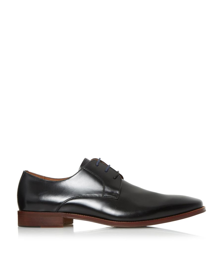Image for Dune Mens RICHMONDS Square Toe Derby Shoes