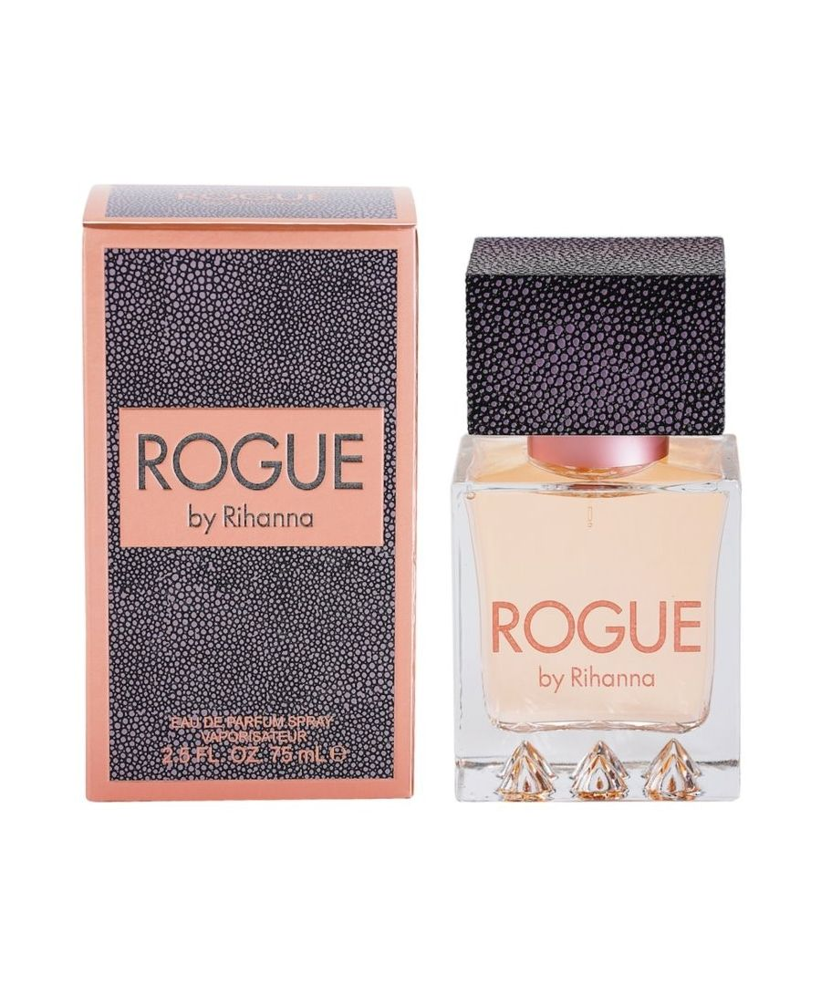 Image for Rihanna Rogue Eau De Parfum For Women Spray 75Ml