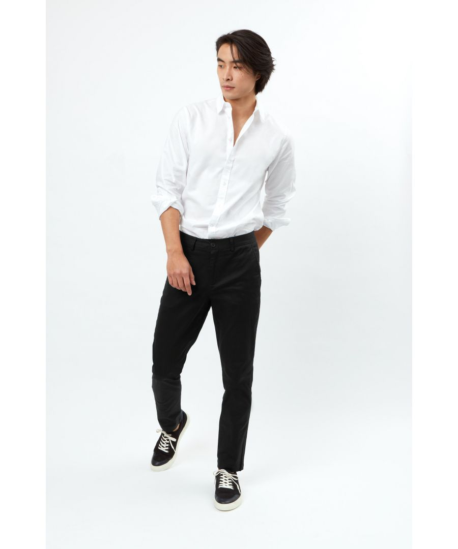 Image for Cotton Stretch Chino