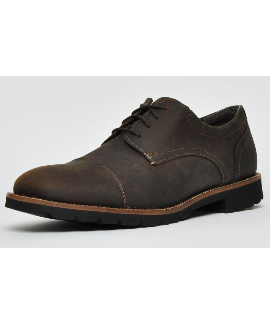 Image for Rockport Modern Break Memory Foam Oxford Mens