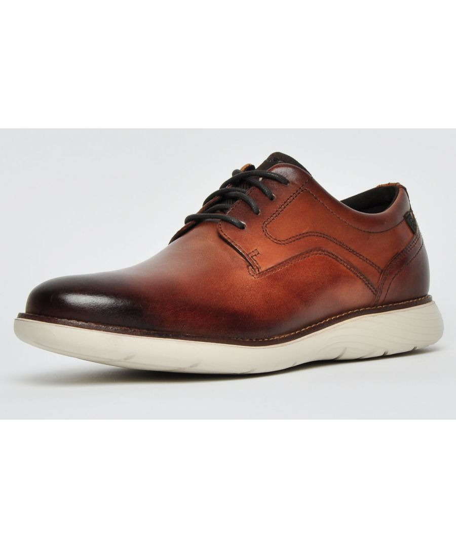 Image for Rockport Garett Mens